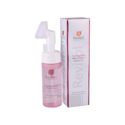 Revitol Foaming Wash Vitamin C-01