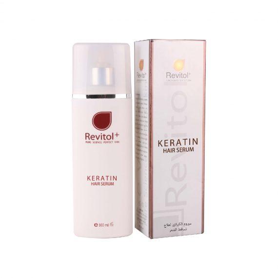 Revitol Keratin Serum-01