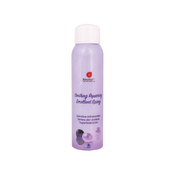 Revitol Soothing Spray-01
