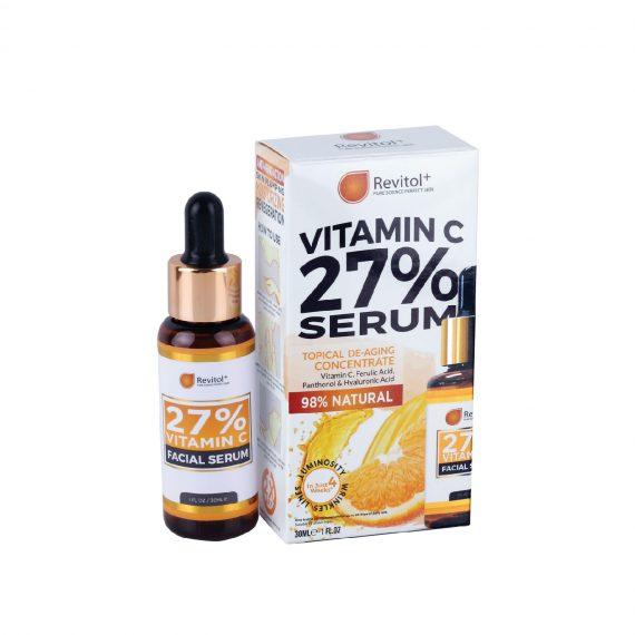 Revitol Vitamin C 27%-01